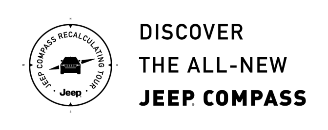 Uusi Jeep Compass